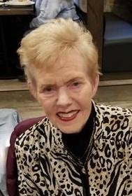 Joan Ellen  Boesler