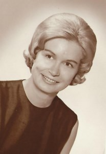 Mary Vaugh  Siergiej