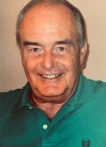 John E.  VanDrisse