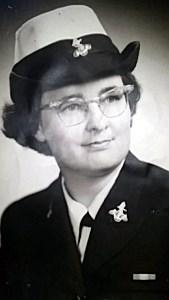 Barbara Shirley  Smith