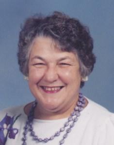 Grace F.  Parsons