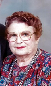 Pauline  Chappell