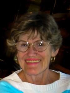 Elizabeth Rose  Holland