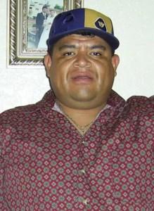 Victor Manuel  Zambrano Ramirez