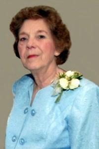 Carol Ann McCorkle  Sharpe