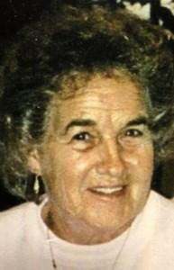 Mae Evelyn  Kelly