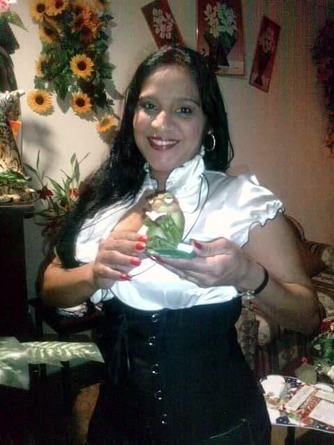 Aleida J.  Ponce