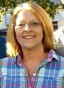 Sharon Michelle  Bullock