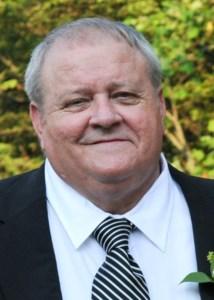 Larry Barnwell  Huggins