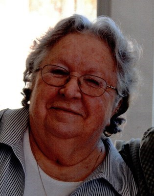 Elaine Boudreaux