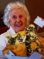 June Marie  Webber