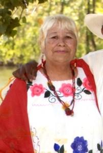 Gregoria Trinidad  Molina
