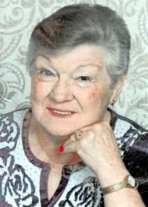Cleva Jo  Ferguson