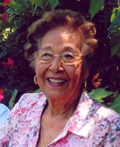 Elena M.  Mares