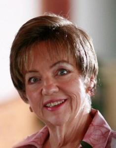 Leona Kay  Barnett