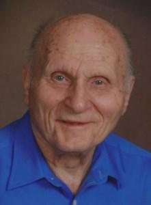 Albert D.  Graham