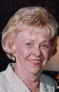 Florence Carlson  Connell