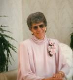 Margaret Skarbon