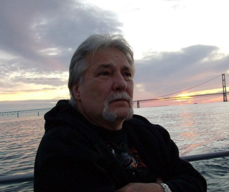 Dennis Robert  Martin