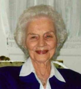 Elsie Dee  Wilks