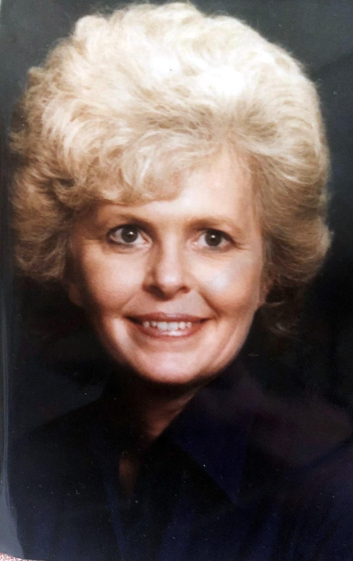 Mary Jo  Payne