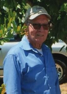 Salvador Dorado  Alvarado