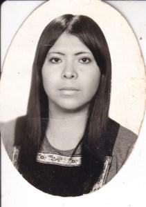 Maria Brigida  Flores