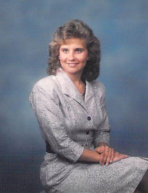 """Cynthia """"Cindy"""" Sue  Bray"""