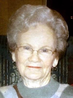 Mary Helton