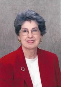 Audrey Gambill  Doggett