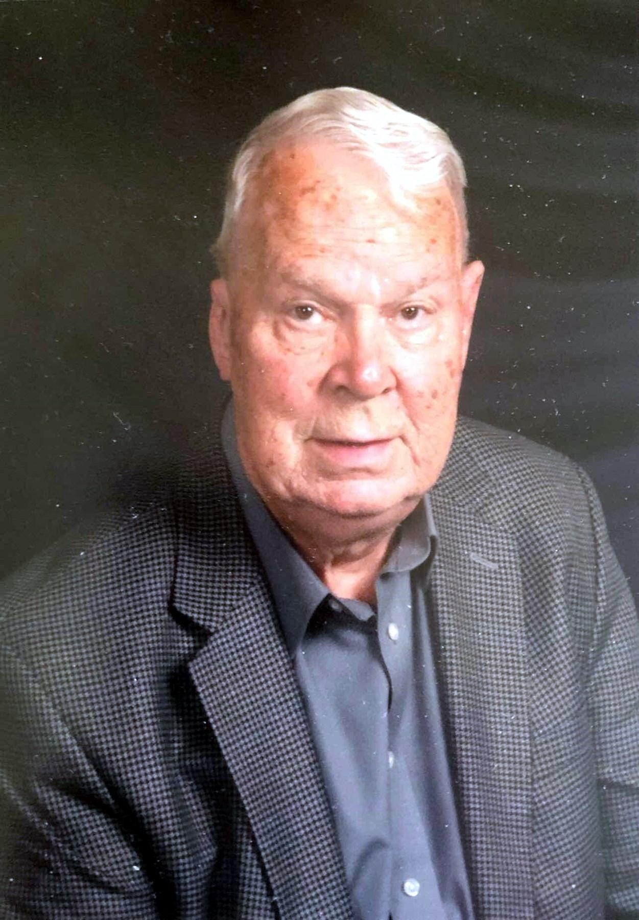 Marvin Dale  Israels