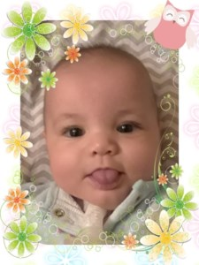 Amiyah Faith  Gutierrez