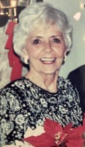 Carole Louise  McBride