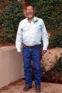 Tony R.  Soto