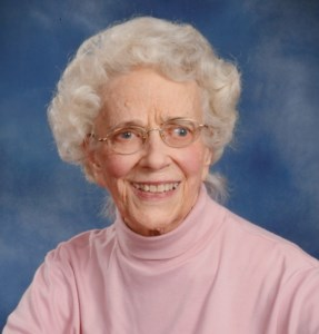 Mildred Evelyn  Bowers Thompson