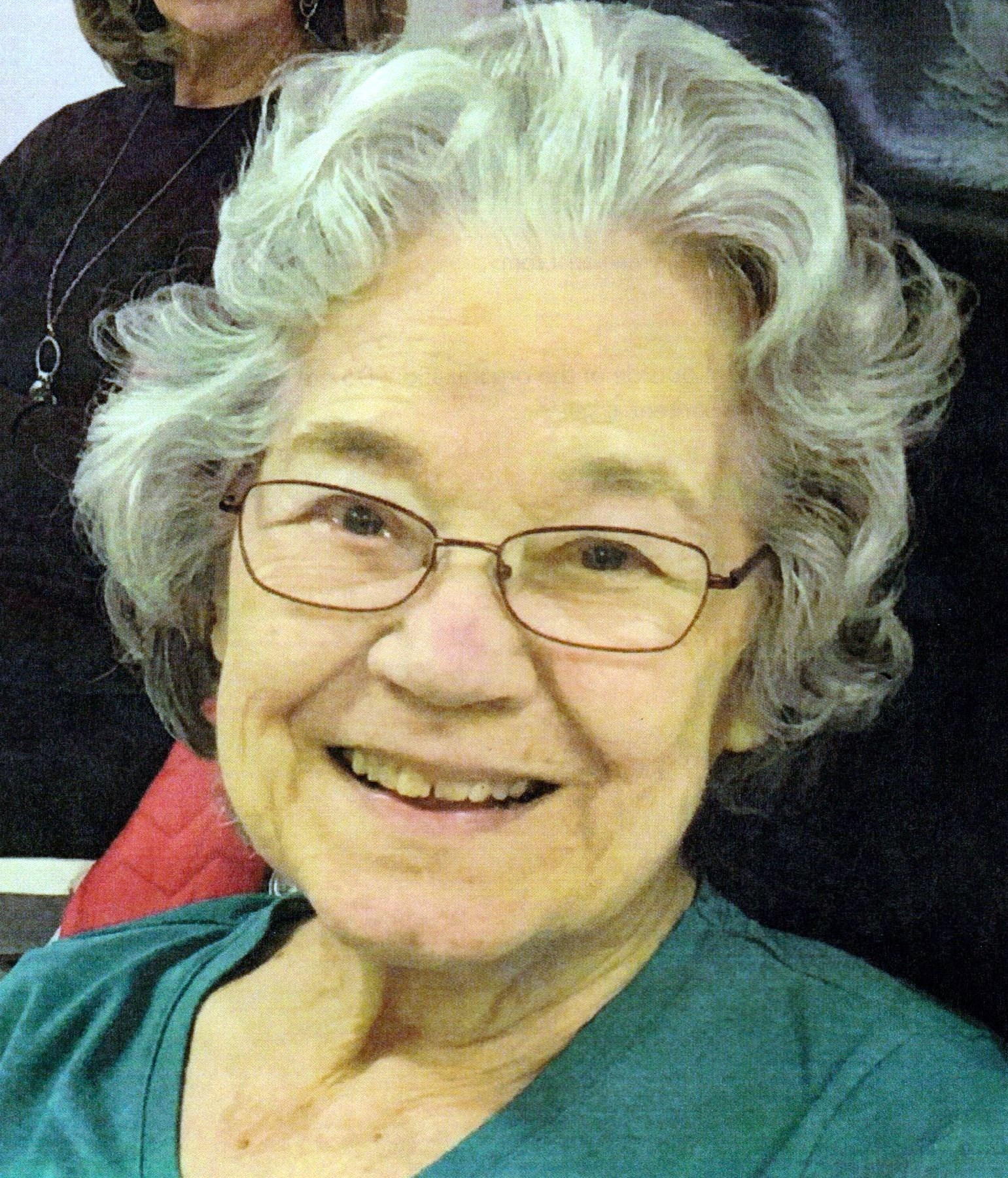 Eileen R.  Cook