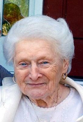 Ruth Cummings