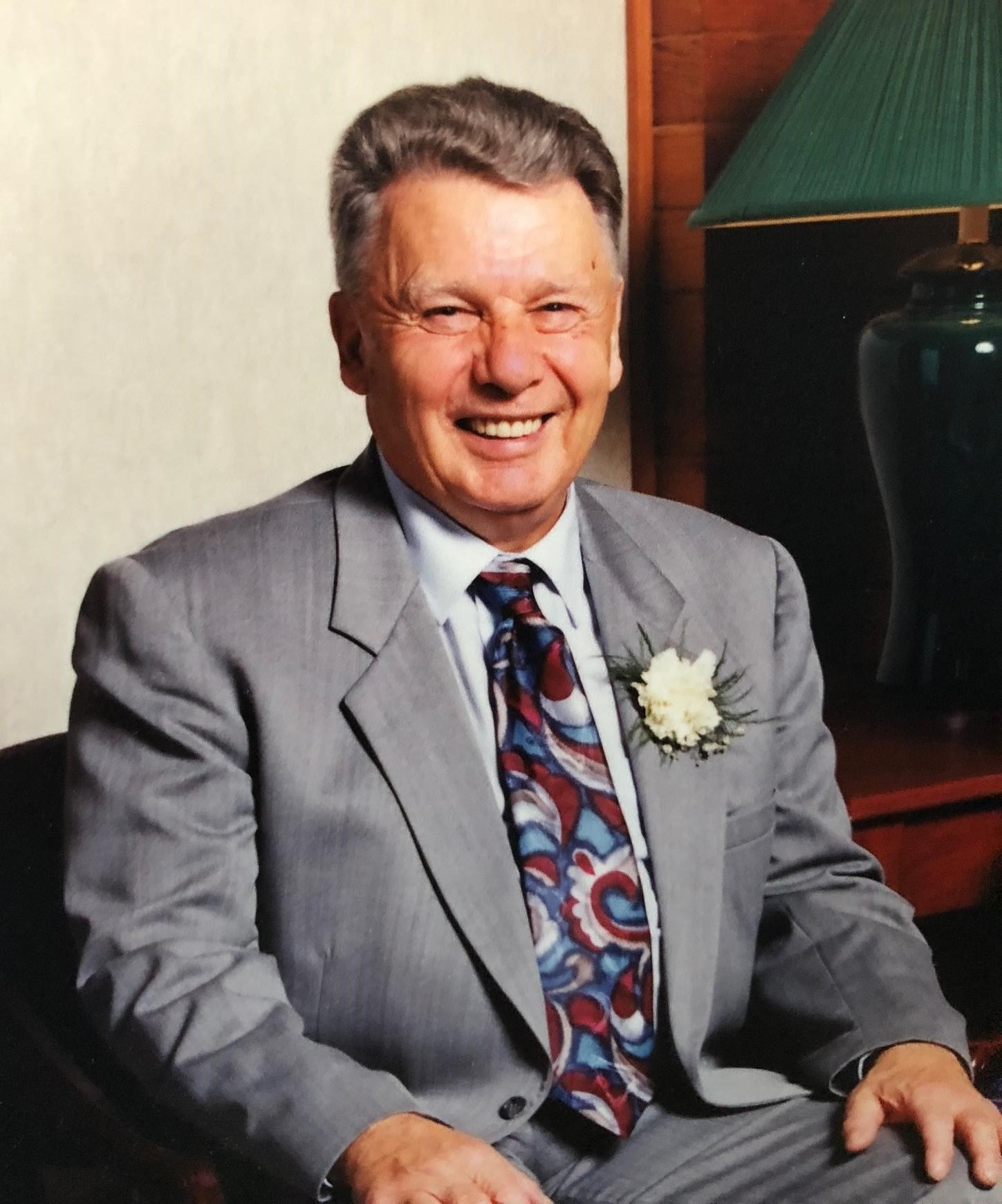 Edward Sidney  Draper