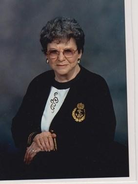 Elizabeth Baller