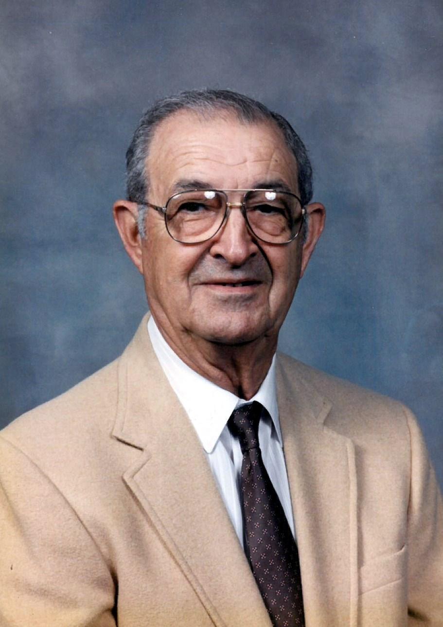 Jake J.  Ragusa Sr.