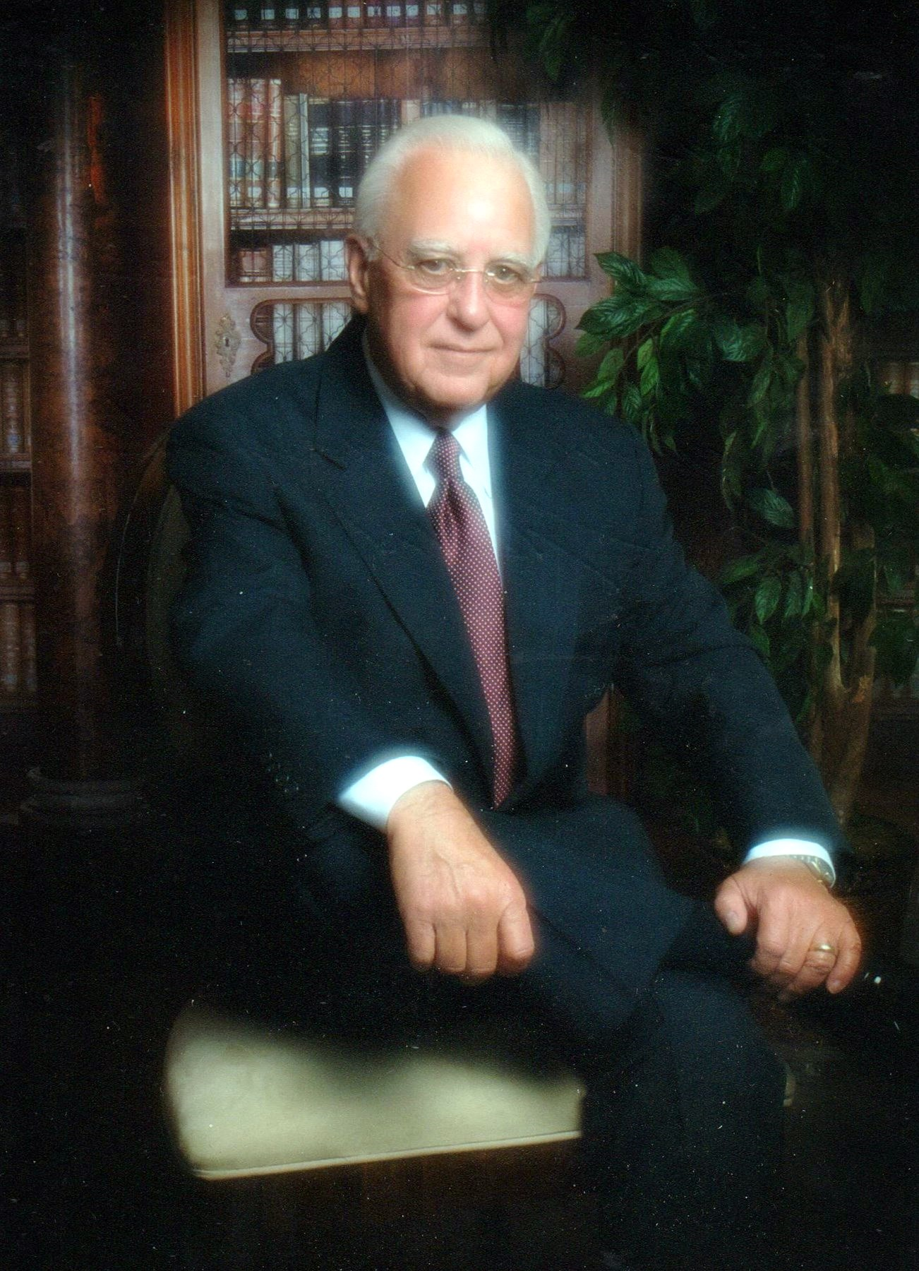 Glenn Paul  Judice