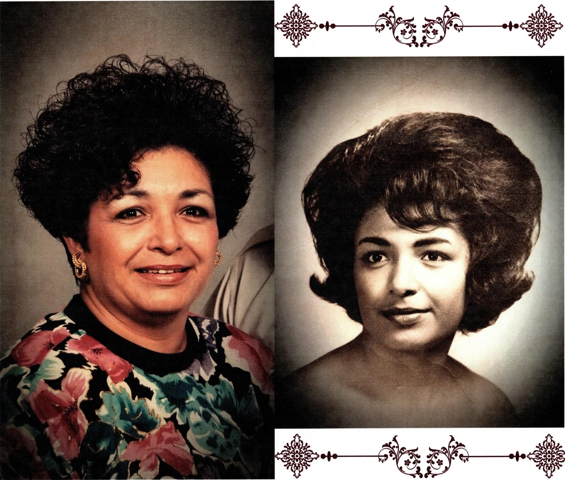 Yolanda Velarde  Franco