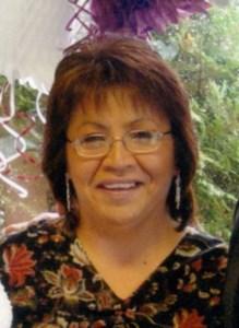 Yvonne Mary  Ferland