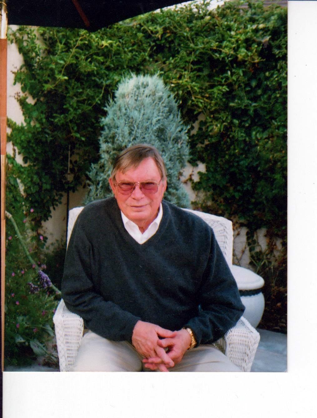Ronald Charles  Des Jarden