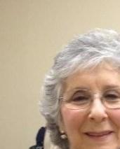 Doris Margaret  Demeri