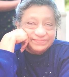 Maria  Trigueros
