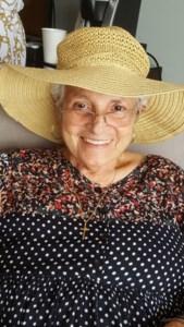 Carmen  Rivas