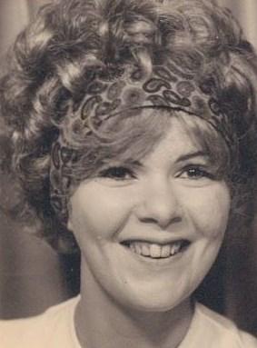 Melody J.  Marinich