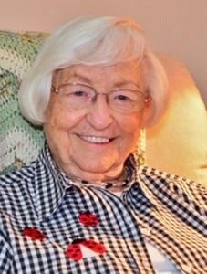 Irene M.  Longenberger