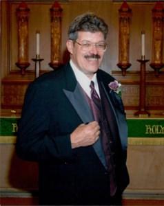 Doyle Anthony  Fuchs